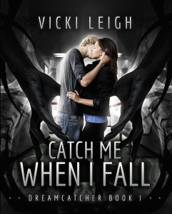 WHEN I FALL_Front Cover
